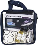 Rowenta 8400001620 Travel Bag, Navy Blue