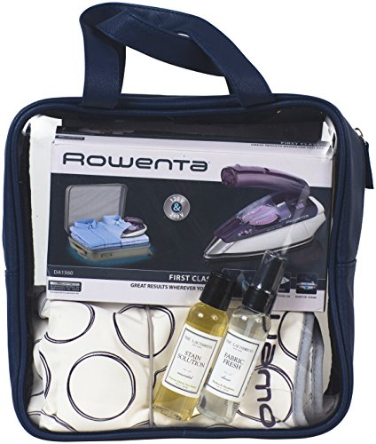 Rowenta 8400001620 Travel Bag, Navy Blue by Rowenta