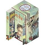 Harryz Zauberbox: Books 1-4 (Harry Potter) (German Edition)
