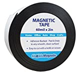 Adhesive Magnetic