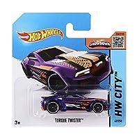 Mattel Hot Wheels 5785 Serie 1:64, sortiert