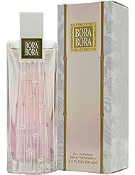 Bora Bora by Liz Claiborne for Women, Eau De Parfum Spray, 3.4-Ounce