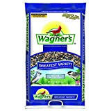 Wagner's 62059 Greatest Variety Blend, 16-Pound Bag Larger Image