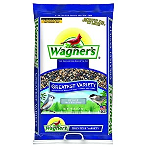 Wagner's 62059 Greatest Variety Blend, 16-Pound Bag 1