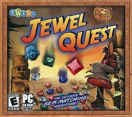 jewel quest pc games - 9