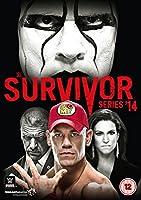 WWE: Survivor Series - 2014