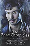 Book cover from The Bane Chronicles by Cassandra Clare