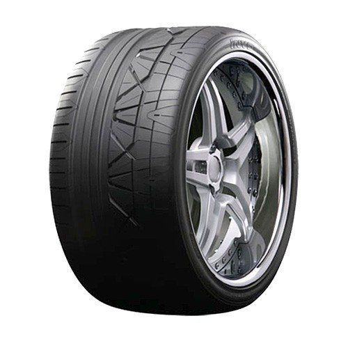 18 Nitto Invo Tires (Nitto Invo All-Season Radial Tire - 255/40R18 99Y)