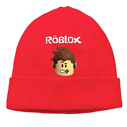 Amazoncom Abdul Roblox Adult Unisex Beanies Hat Sports Outdoors