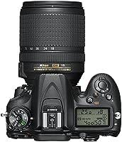 Nikon D7200 - Cámara réflex Digital (24,72 megapíxeles, WiFi ...
