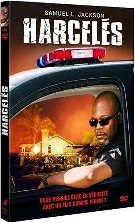 Harcelés [Francia] [DVD]: Amazon.es: Samuel L. Jackson ...