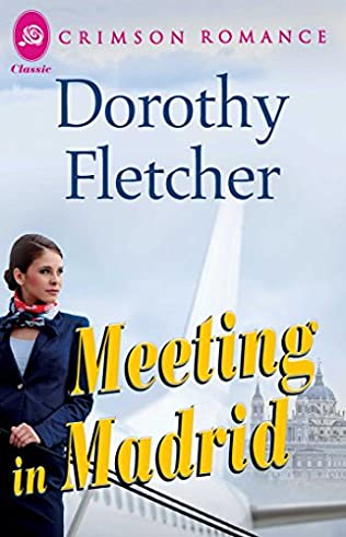 book cover of Meeting in Madrid