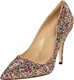 Kate Spade New York Women's Licorice Too Pump,Multi,5.5 M US