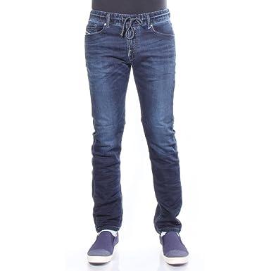 Diesel Waykee-NE 842W Regular Straight Jeans 26/32 Men