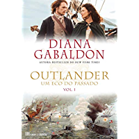 Outlander VII - Um Eco do Passado Vol. I (Portuguese Edition) book cover