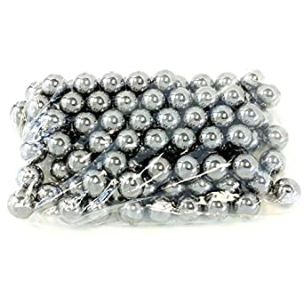 1//4 inch Chrome Steel Ball Bearings Pack of 10