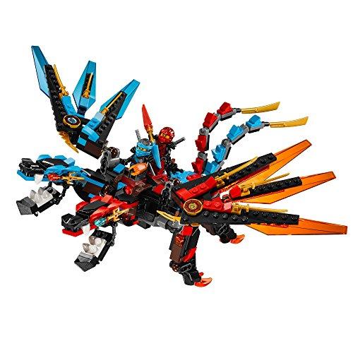 Lego Ninjago Dragon S Forge 70627 Fun Toy K 101
