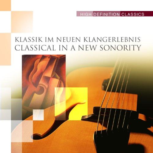 Le Quattro Stagioni (The Four Seasons), Concertos for Violin, Strings and Cembalo, Op. 8, La Primavera (Spring), Concerto No.1 in E major : I. Allegro (Series Sonority)