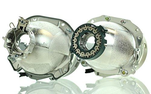 Evox R 2 0 Bi Xenon Hid Projector 3 Inch Retrofit Hella