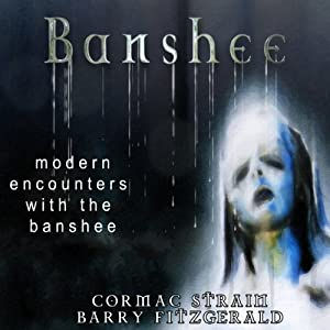 Banshee Audiobook