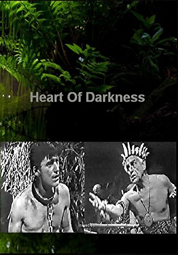 - Heart Of Darkness - Starring Roddy McDowall and Boris Karloff - From the story that inspired Apocalypse Now