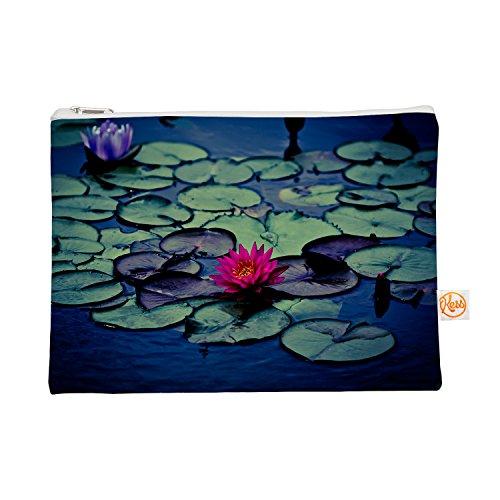Kess eigene 12,5x 21,6cm Ann Barnes Twilight Alles Tasche–Wasser Lily