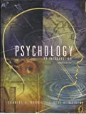 Psychology : An Introduction, Morris, Charles G. and Maisto, Albert A., 0130939277
