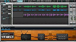Cakewalk SONAR 10-CSAR1.00-90CL -Channel Multitrack Recording Software