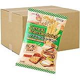4種の穀物 シリアルブランサンド 1ケース 3.5kg  (235g×15袋入り)