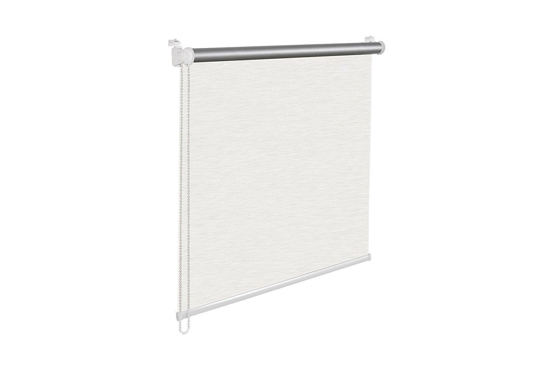 SK KS Handel 24Thermo Store enrouleur tamisant naturel 50x 200cm Store de Fenêtre avec ichung thermique 100% abdunklung inkl. Corde de support