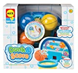 : ALEX Toys Rub a Dub Dunk & Score