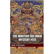 The Martian (An Ennin Mystery #51)