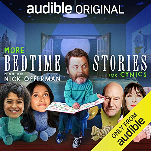 More Bedtime Stories for Cynics (Beds Beds More And)