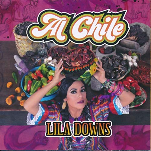 Al Chile (Down Cd)