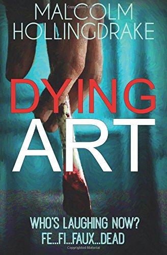 Read Online Dying Art PDF