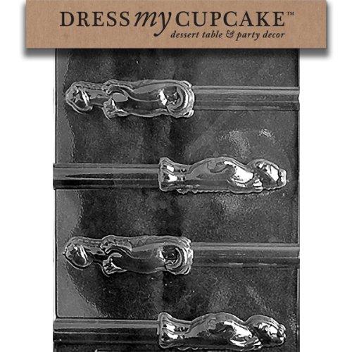 Dress My Cupcake DMCA124 Chocolate