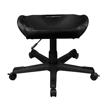 DXRacer DFR/FX0/N Adjustable Storage Ottoman Footstool Chair Gaming Seat  Pouf Furniture (