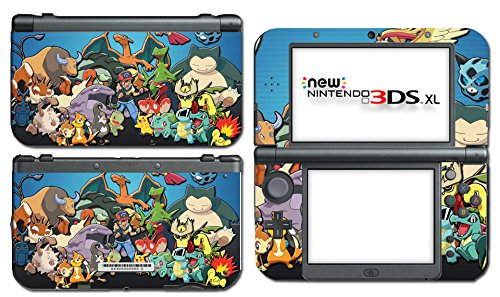 pikachu-ash-friends-snorlax-charizard-video-game-vinyl-decal-skin-sticker-cover-for-the-new-nintendo