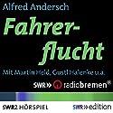 Fahrerflucht Hörspiel von Alfred Andersch Gesprochen von: Hans-Christian Blech, Martin Held, Gustl Halenke, Horst Frank, Gert Westphal, Ann Höling