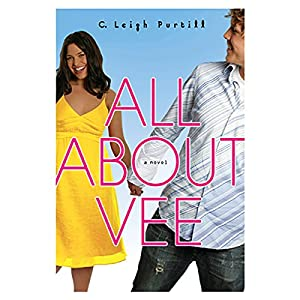 All About Vee Audiobook