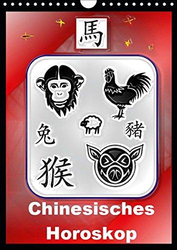 chinesisches horoskop drache 2019