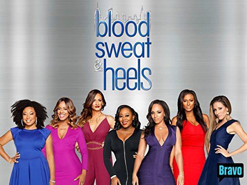 Blood, Sweat & Heels (2014) (Television Series)