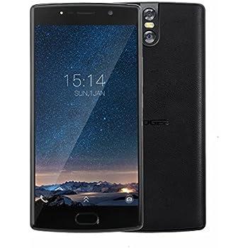 4b18947ddc2 DOOGEE BL7000 RAM 4GB + ROM 64GB 7060mAh Battery 5.5 inch Android 7.0  MTK6750T Octa Core