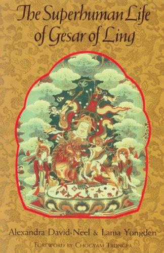 alexandra david neel magic and mystery in tibet pdf