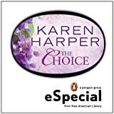 The Choice by Karen Harper front cover