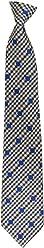 FlaskTie Men's Microfiber Adjustable Clasp On Novelty Necktie (Hidden 8 Ounce Bladder)