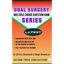 Oral Surgery Multiple Choice Question Bank Series