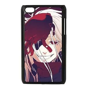 Deadman Wonderland iPod Touch 4 Case Black persent xxy002_6064460