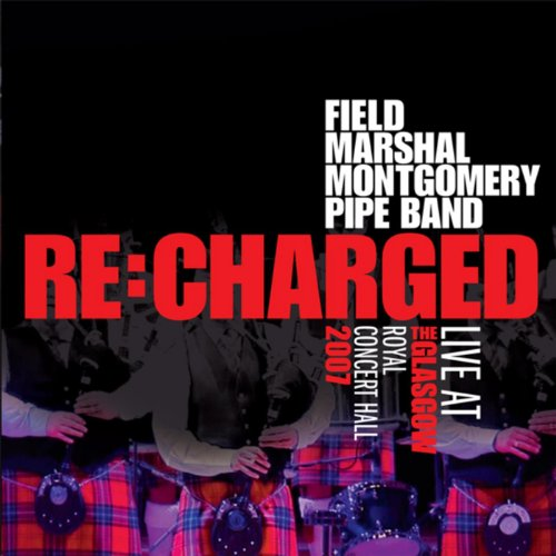 Re:charged (Pipe Bands)