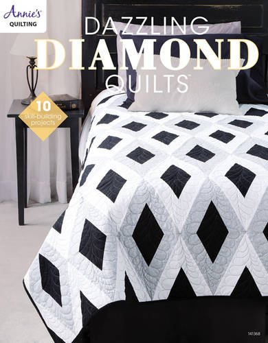 Dazzling Diamond Quilts (Annie's Quilting) pdf